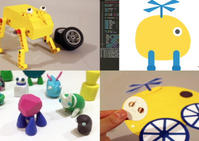 Ziff prototypes